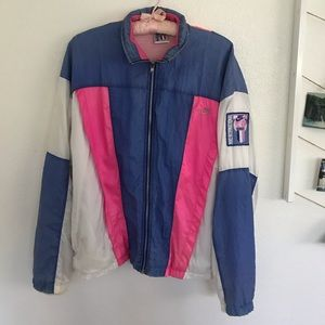 Rare vintage Nike international jacket